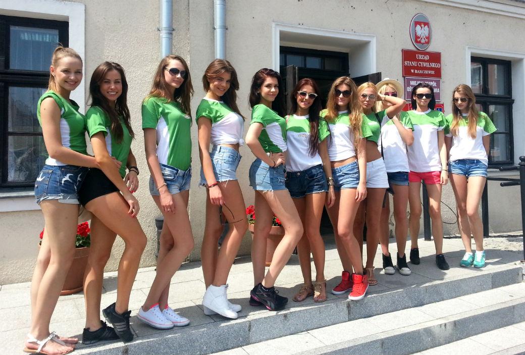 dziewczyny z polski Opole