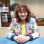 Barbara Kudrycka: mam pomysły na organiczenie bezrobocia w regionie