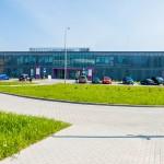 Znamy nowego dyrektora Olsztyńskiego Parku Naukowo-Technologicznego