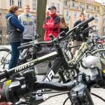 Olsztyńscy rowerzyści wyruszyli w trasę!