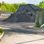 W tym roku trafi do Polski rekordowo dużo węgla z Rosji. Wjedzie przez przejście w Braniewie i port w Elblągu