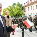 Wojewódzkie obchody Święta Konstytucji 3 Maja