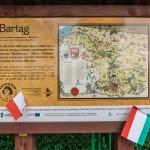 Strażacy z Bartąga dbają o tradycję wsi