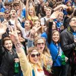 Jednak studenci przejdą ulicami Olsztyna