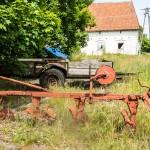 Rolnicy zajmą się zagospodarowaniem dawnych PGR-ów – zapowiada minister Krzysztof Jurgiel