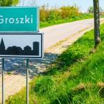 Groszki świętują powrót do Polski