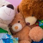 Mikołajkowe prezenty dla najmłodszych w Ełku