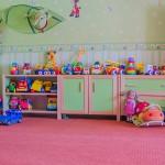 Dzieci pójdą do przedszkoli i żłobków w Olsztynie najwcześniej 18 maja