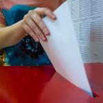 Ponowne wybory w Piszu i Jezioranach