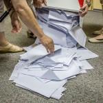 Sądy rejestrują protesty wyborcze