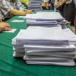 Powtórka wyborów w gminie Korsze? W jednym z obwodów wydano nieprawidłowe karty do głosowania