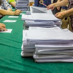 Rekordowa liczba list kandydatów w okręgu olsztyńskim