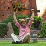 Jimmie Rodgers – ojciec muzyki country