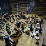 Młodzi  artyści przeciwko hejtowi. Na scenie Filharmonii Warmińsko- Mazurskiej zagrają znaną muzykę filmową