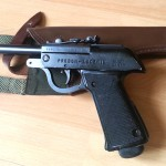 Uniewinniający wyrok za nielegalne posiadanie broni
