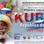 Kuba widziana oczami policjanta – fotoreportera
