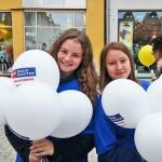 Olsztyn zaprasza na obchody Dnia Europy