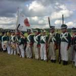 Inscenizacje bitew napoleońskich, pokazy i piknik historyczny. To wszystko w Barkwedzie i Jonkowie