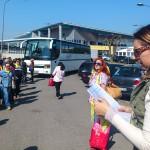 Przedstawicielki regionu wyjechały na Kongres Kobiet