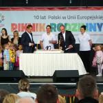 Donald Tusk: jak dobrze, że nam się udało