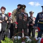 Sprawa asysty wojskowej na cmentarzu w Braniewie