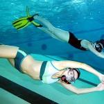 W Olsztynie rozegra się finału Pucharu Świata w pływaniu w płetwach