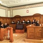 Kolejni świadkowie w procesie dzieciobójczyni z Lubawy