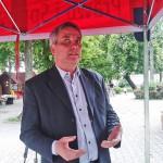 Posłowie Arent, Babalski, Krasulski i Szmit na wstępnych listach PiS do Sejmu