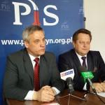 PiS chce włączyć inspekcję transportu drogowego do policji