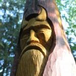 Wyjątkowa wędrówka śladami leśnych duchów