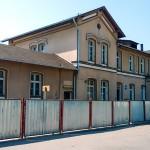Dworzec kolejowy będzie wizytówką Kętrzyna