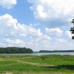 Na  jeziorach objętych strefą ciszy brakuje znaków informacyjnych