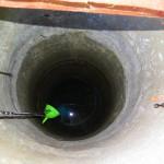 Wysychają studnie głębinowe na Warmii i Mazurach