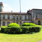 Pałace i dwory w okolicach Ostródy