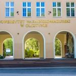 UWM weźmie udział w programach badawczych w leczeniu zachorowań na COVID-19