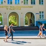 Studenci rozpoczynają nowy rok akademicki