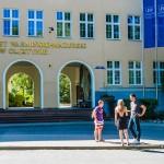 Po wakacjach studenci wracają do Olsztyna