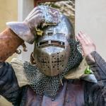 W Malborku zmierzą się rycerze z całego świata