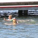 Woda w jeziorach w powiecie ełckim nadaje się do kąpieli