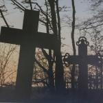 Nieznane groby i pomniki nagrobne