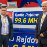 Na częstotliwości 99,6 MHz rusza Radio Rajdowe