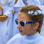 Pierwsza Komunia najwcześniej we wrześniu lub październiku. Biskup diecezji elbląskiej sugeruje przeniesienie uroczystości