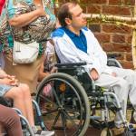 Ułatwienia w głosowaniu dla osób niepełosprawnych