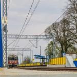 Kolejny etap prac na linii kolejowej Działdowo-Olsztyn