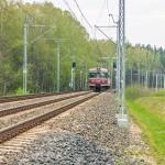 Dwa miesiące przed czasem rusza przebudowa odcinka linii kolejowej Pisz – Szczytno