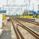 Rozwój komunikacji kolejowej na Warmii i Mazurach. PKP Polskie Linie Kolejowe zaprezentowały plany na najbliższe miesiące i lata
