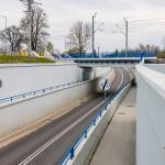 Gmina Działdowo przebudowała 22 obiekty drogowo-kolejowe