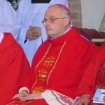 Biskup Jacek Jezierski: musimy pielęgnować pamięć o przeszłości, aby zrozumieć pewne procesy i tendencje