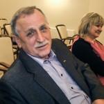 Jan Fiodorowicz ponownie pokieruje elbląską Solidarnością
