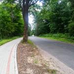 Nowe chodniki, większe bezpieczeństwo. Ruszają wyczekiwane inwestycje w gminie Ełk